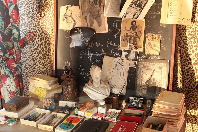 Maison Jean Cocteau Maison de Jean Cocteau