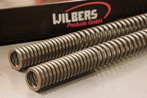 Ressorts de fourche Wilberg