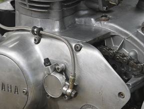 embrayage hydraulique 700XTY