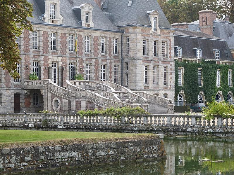 Château de Courances