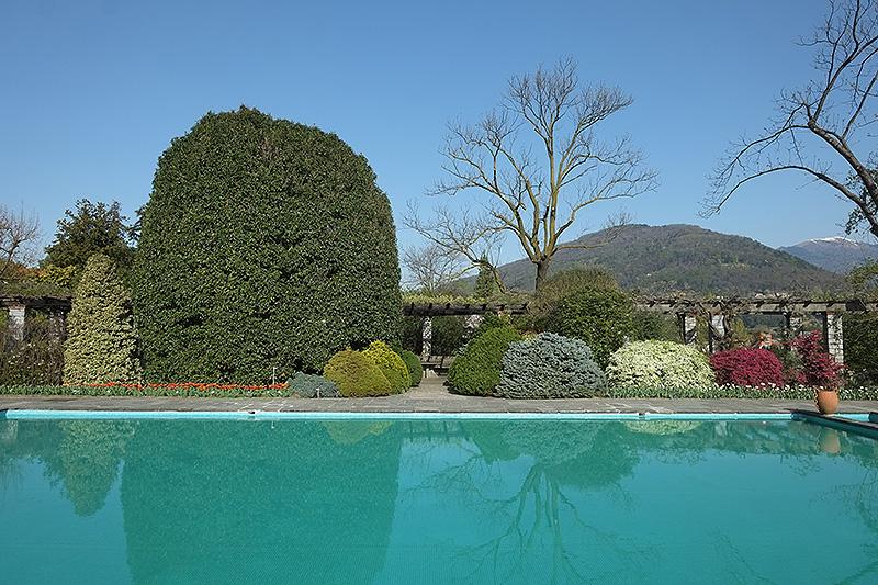 Les Jardins de la Villa Taranto