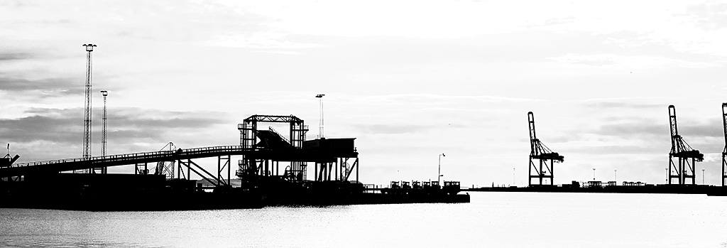 Le port de Arthus