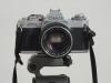 Canon AV-1 avec 50mm 1.4