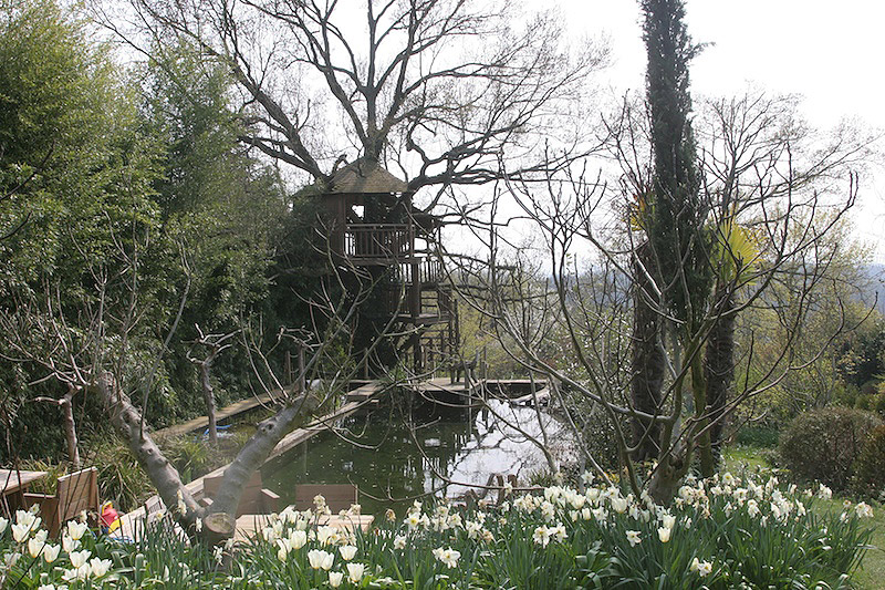 horticulture et jardins par pierre alexandre risser l 39 oeil de fred. Black Bedroom Furniture Sets. Home Design Ideas