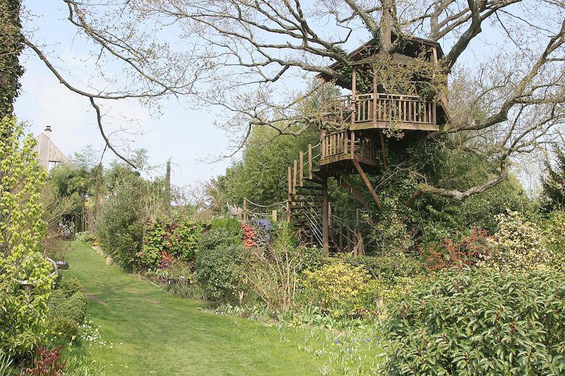 Horticulture et jardins par pierre alexandre risser l 39 oeil de fred - Pierre alexandre risser ...