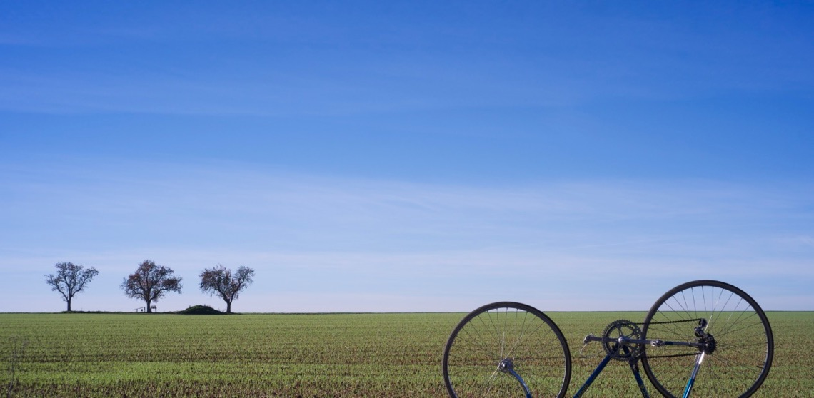 Vélo gitanes prenant la pause pendant la pause. Xpro1 Avec Voigtlander 25 color Skopar F4 – f8 1/320 Iso 200