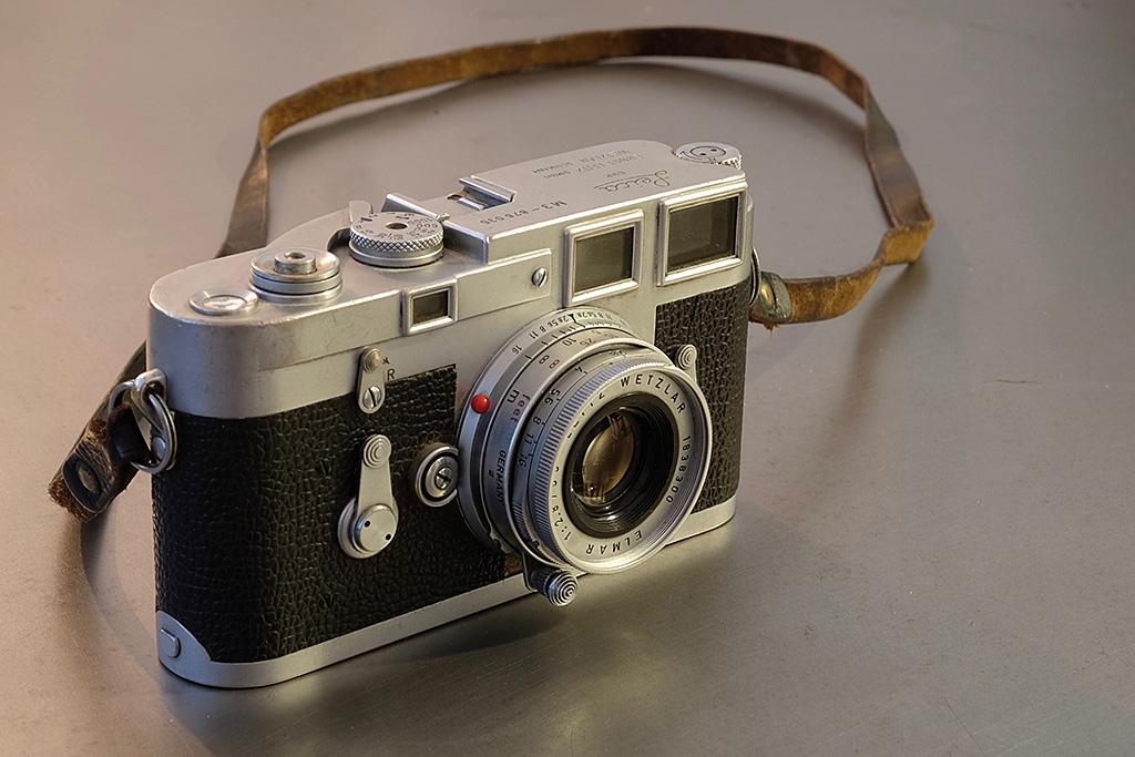 Xpro-2 + Voigtlander 25mm/f4 : 200iso - 25mm - f8