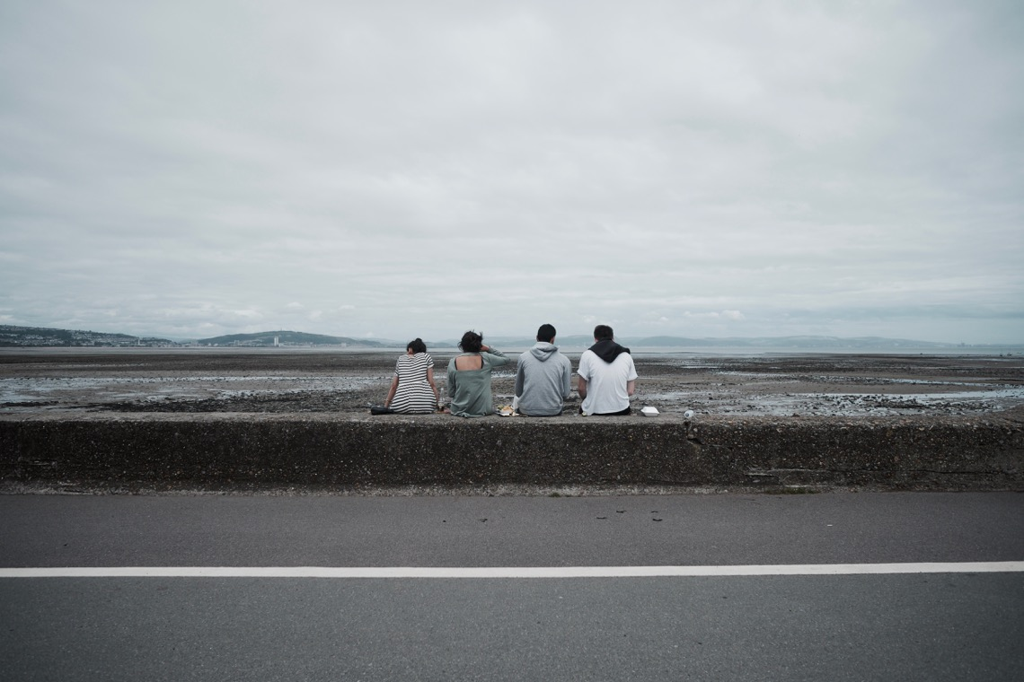 Swansea - Pays de Galles