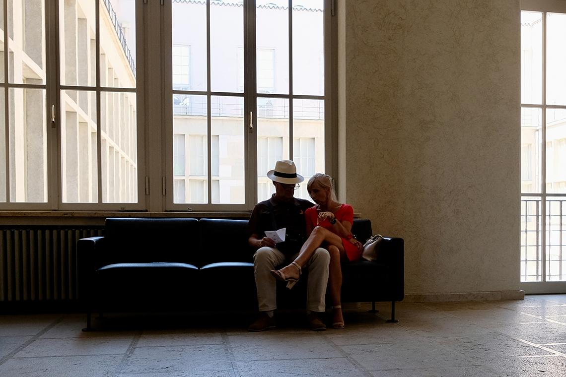 Kunstmuseum - Bâle - 2020